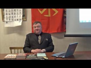 Владимир Авдеев Кто такие метисы и к чему приводит метисация