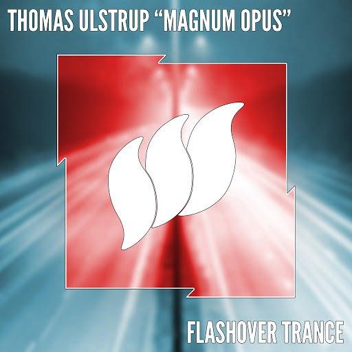 Thomas Ulstrup альбом Magnum Opus