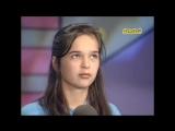 Первый стендап Юлии Ахмедовой