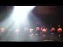 Dekos 7 танец Настя хэнт клап нижний правый угол качество 1080
