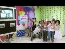 День Рождения Насти - Съемка фильма С Днем Рождения Настя