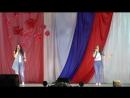 Пока мы молоды группа Герои исполняют Серова Анастасия и Чукарина Дарья