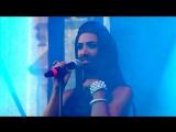 Conchita - Krone Fest - Goldfinger - 17.08.2012