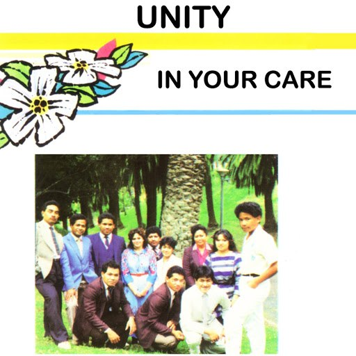 Unity альбом In Your Care