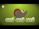 PULCINO PIO - El Pollito Pio (Official video)(1)