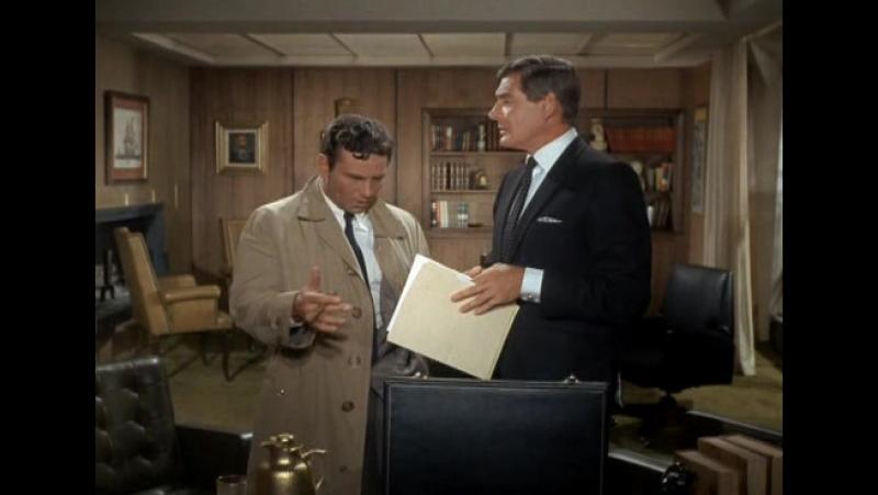 Columbo 1x01 Inculpé De Meurtre