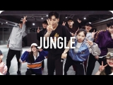 1Million dance studio Jungle - Sonny / Koosung Jung Choreography