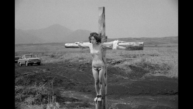 Violent virgin - Koji Wakamatsu (1969).