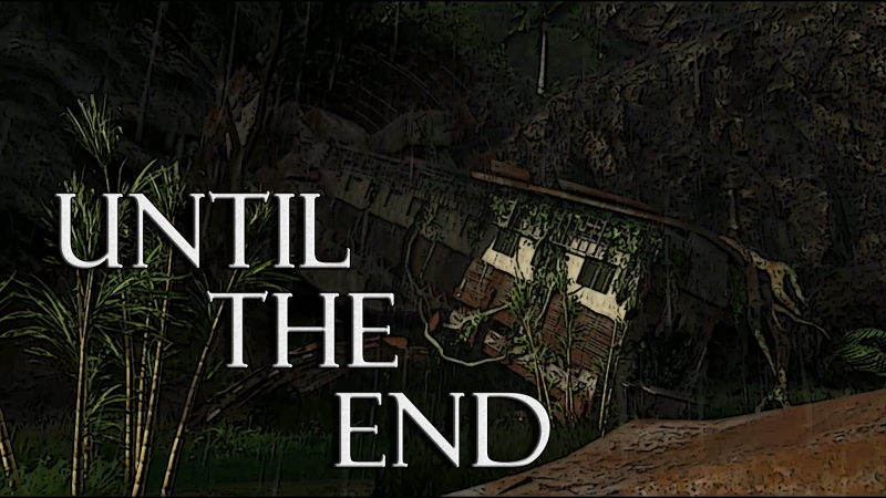 Until The End Trailer FC3 Map