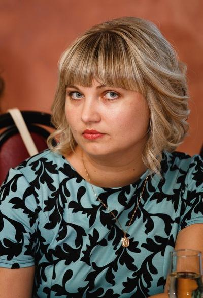 Татьяна Кротова