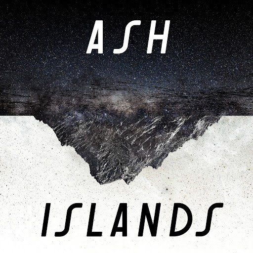 Ash альбом Islands