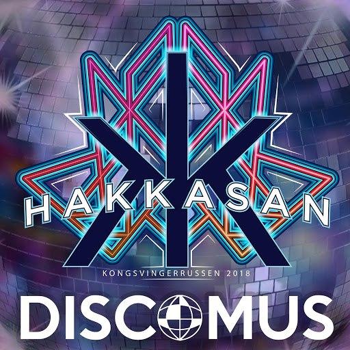 Alphabeat альбом Hakkasan 2018 (feat. Oak)