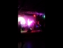 PARTY UROKI .Отчётный концерт,окончание первой ступени.На барабанах Алексей.