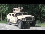 AM General - Blast Resistant Vehicle - Off Road (BRV-O) JLTV [720p]