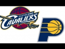 NBA 2017-2018 / RS / 08.12.2017 / Cleveland Cavaliers @ Indiana Pacers