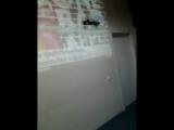 01.08.2014. Сибброникон 2014. Караоке. Anonim000 feat. Fluttermina - Babs seed