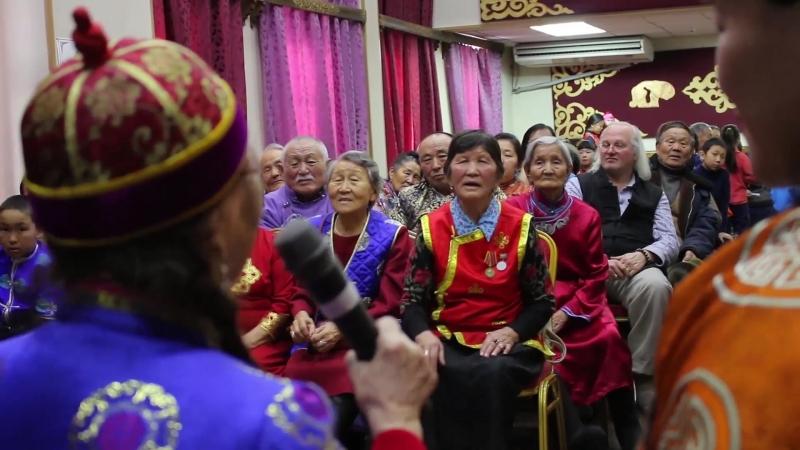 В Кызыле прошли ряд праздничных мероприятий в Центре тувинской культуры