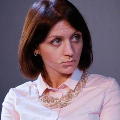Наташа Грязневич