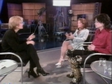 Michael Jackson and Lisa Marie Presley - Prime Time Live 1995 interview (Japan Broadcast HD)