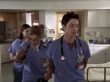 Scrubs 1x01 My First Day
