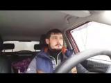 От чего я в России дорогам не рад... (6 sec)