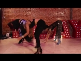 Aliya Jannel Cardi B & 21 Savage-Bartier Cardi