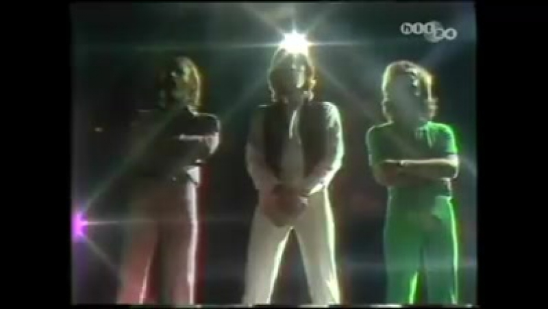 Bee Gees - How Deep Is Your Love (Promo version) - 1977