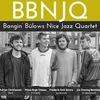 Джаз из Дании: BBNJQ, 21 сентября, Самара, ЦCM