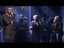 Sam Smith Pray Live on SNL mp4