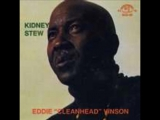 Eddie Cleanhead Vinson-Kidney Stew Blues