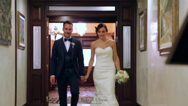 Video Baia di Ulisse Agrigento ( Sicilia) Italy