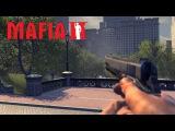 Mafia 2 PC - First Person Camera (Mod Gameplay) -)) Гансты