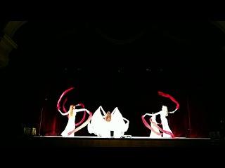 Танцующий Кронштадт В гостях у Лейлы танцевальные коллективы