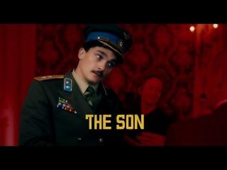 Смерть Сталина / The Death Of Stalin  (2017) первый трейлер