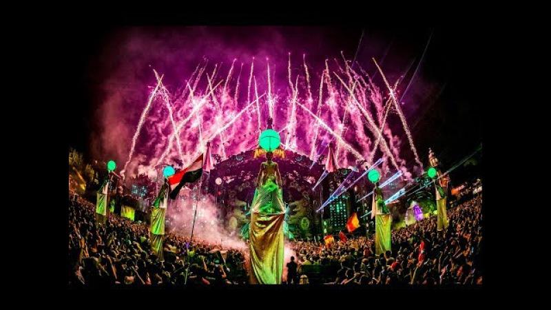 Dimitri Vegas Like Mike - Live At Tomorrowland 2017 (FULL Mainstage Set HD)