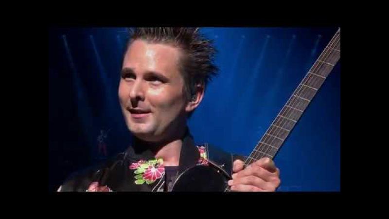 Muse Live at Yokohama, Japan | 720p | Full Concert- 11/14/17