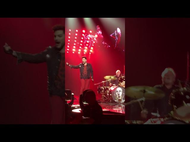 Somebody to love❤️ Queen Adam Lambert ❤️