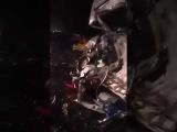 Ужасное ДТП на трассе Калининград-Гвардейск 22.09.2017 погибло 8 человек