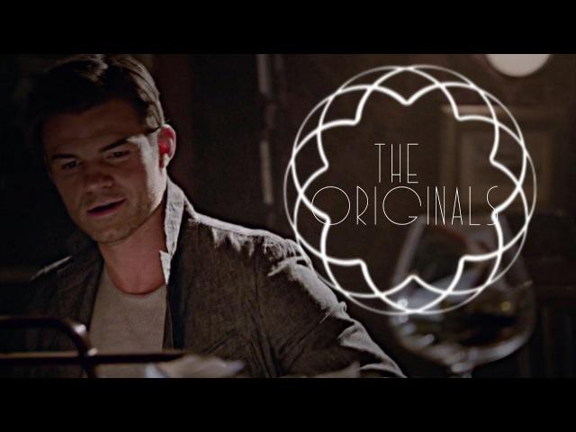 The Originals ● Древние II Музыкальная нарезка №2