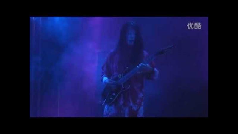 Voodoo Kungfu - live 此岸