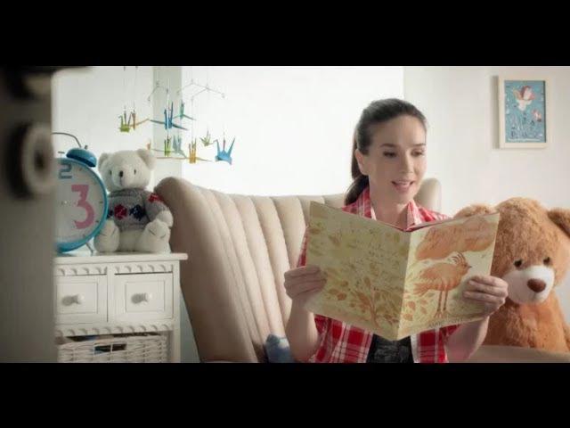 Natalia Oreiro - Reklama z okazji Dnia Matki dla San Roque (Maj 2014)