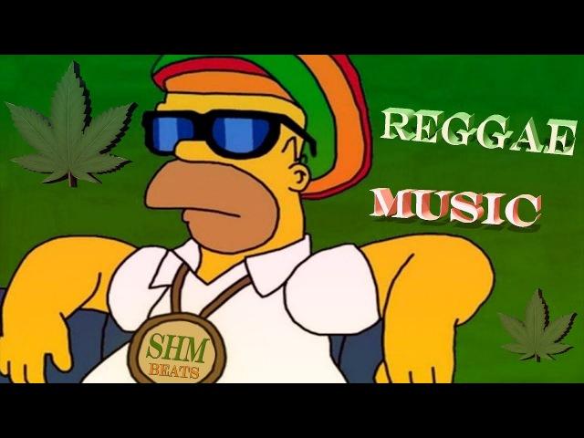 волшЕбное TV: SHM prod reggae music