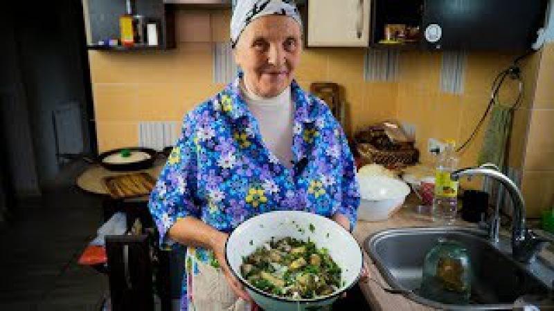 Салат из баклажанов Оригинальные рецепты Очень вкусно и полезно Маринованные баклажаны смотреть онлайн без регистрации