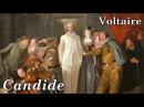 Voltaire, Candide - Résumé analyse du conte philosophique