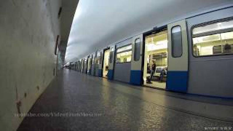 Станция Третьяковская / Иной взгляд