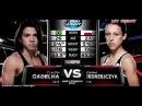 Claudia Gadelha vs Joanna Jedrzejczyk highlights