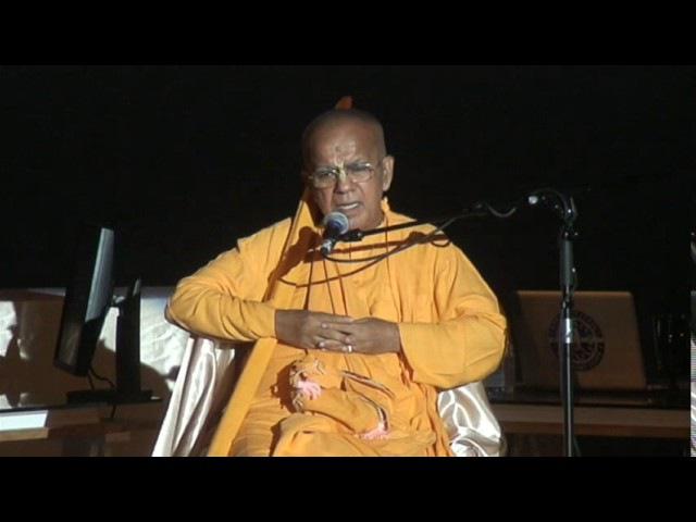 Гопал Кришна Госвами - 19.08.2017 - Шрила Прабхупада
