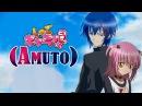 [AMV] Amu and Ikyto (Amuto) - А её сердце тук-тук|Shugo Chara|Чара-Хранители