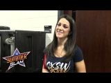 Bayley offers an injury update and a big SummerSlam prediction Exclusive, Aug. 20, 2017
