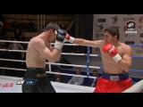 Хасан Байсангуров и Лаша Гургулиани Khasan Baysangurov vs. Lasha Gurguliani